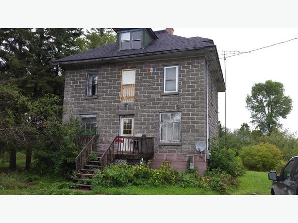 NEW PRICE  16  ATLANTIC STREET BRUCE MINES