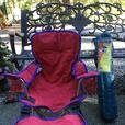 Camping chairs - 3