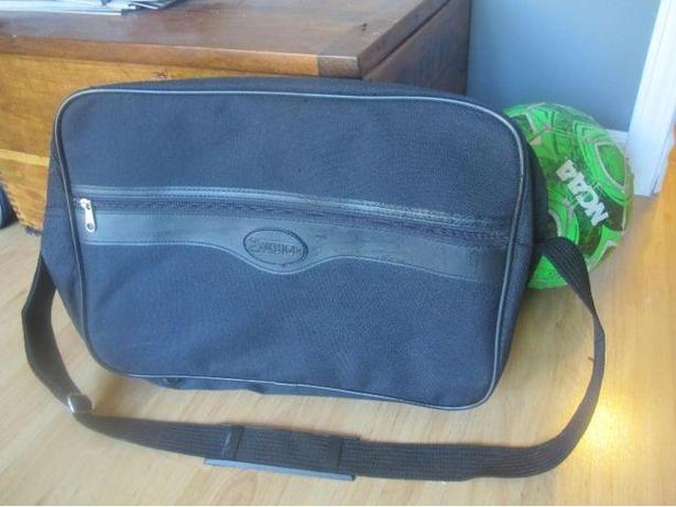 Like New Black Laptop or School Bag - $7