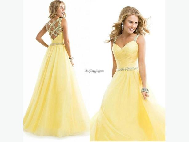 NEW XSMALL PROM DRESS