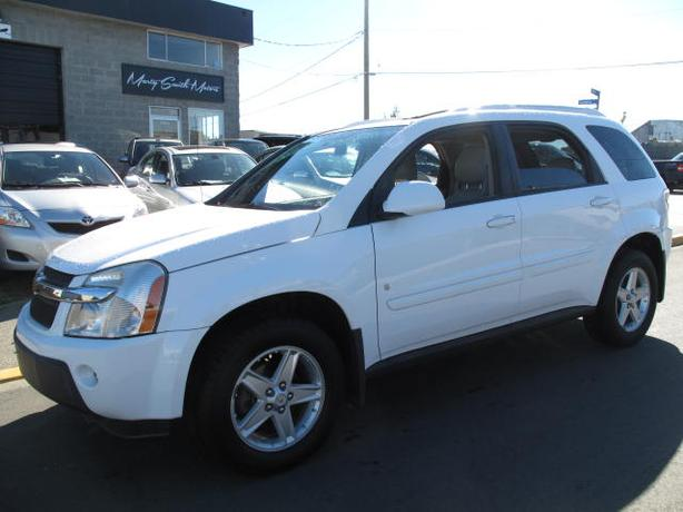 2006 Chev Equinox LT AWD,only 94,000K