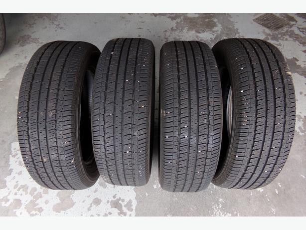 4 Bridgestone Insignia SE all season 205/60R17