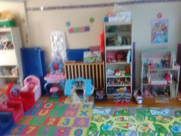 Garderie familale Eden Home daycare