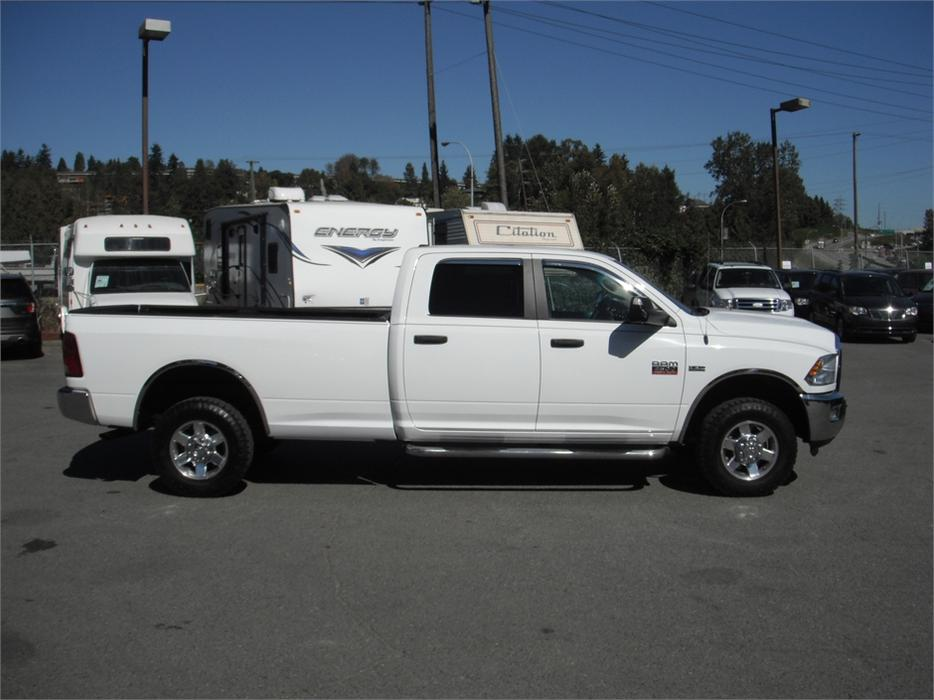 2012 dodge ram 2500 slt crew cab long box 4wd outside comox valley comox valley mobile. Black Bedroom Furniture Sets. Home Design Ideas