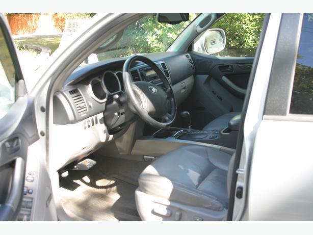 2003 Toyota 4Runner V8 Limited