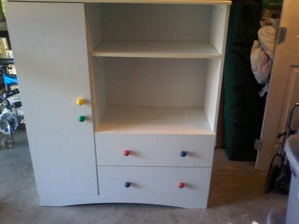 children's armoir