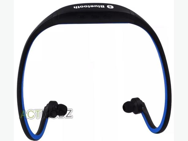 New wireless sport universal Bluetooth headphones