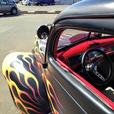 1940 Ford Hot Rod