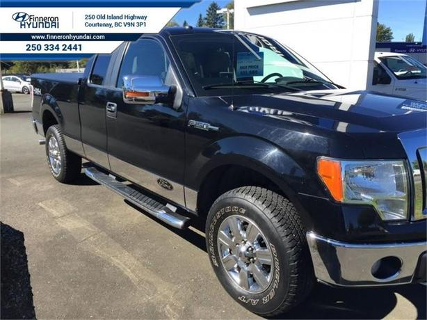 2009 Ford F-150 XLT XTR Tonneau Cover, Running Boards and More