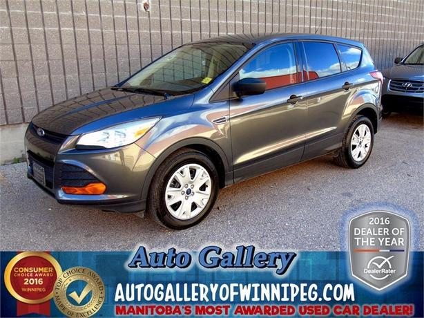 2015 Ford Escape S FWD *2.5L