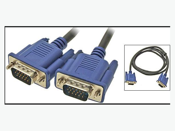 video cable (used)