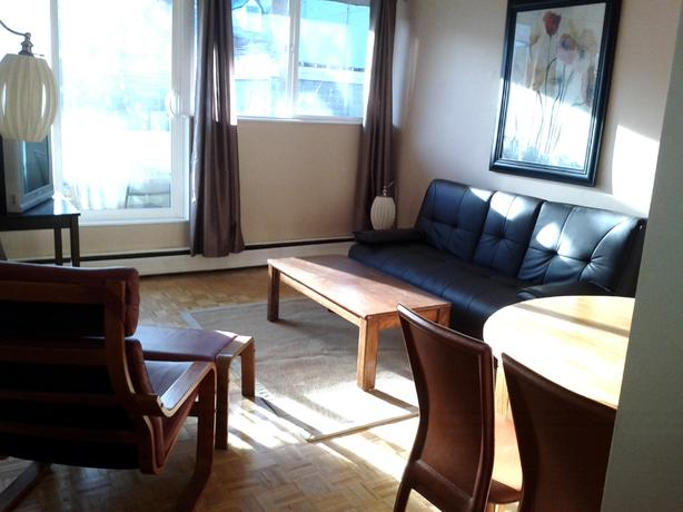 1br - ALL INCL., DOWNTOWN, SUSSEX, BYWARD MARKET, NOV. 15