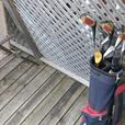 Lefties golf club set