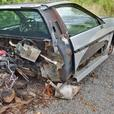 Parting Out - 1985 Pontiac Fiero