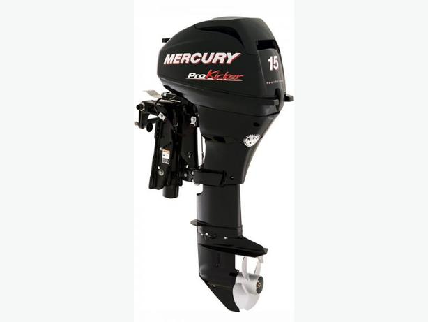 2016 Mercury Lease Return Outboards Coming Soon!