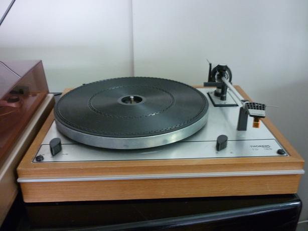 THORENS TD 165 *Classic Audiophile Turntable*