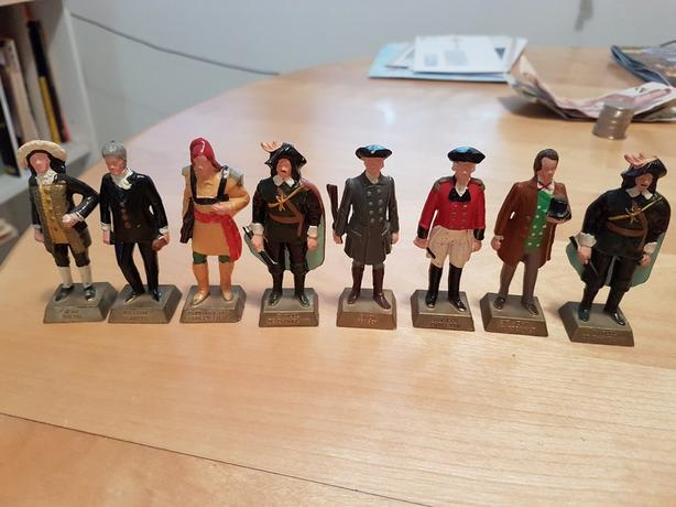 Canadian Action Figurines / Collectables