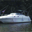 2001 Searay 260  Sundancer