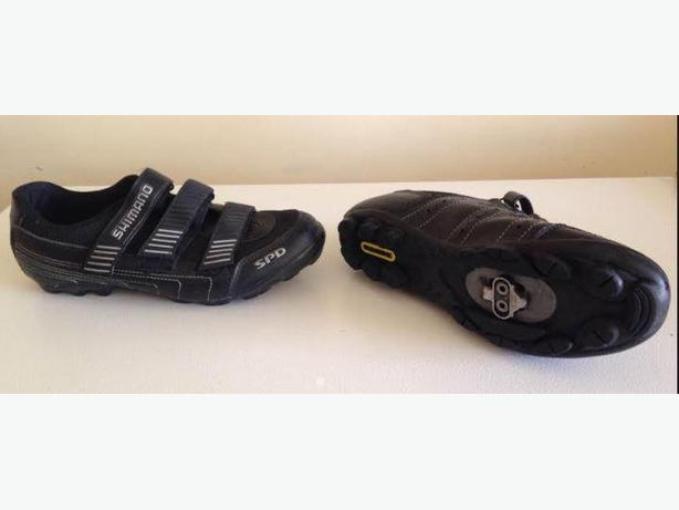 Indoor Spinning Shoes Cleats Men