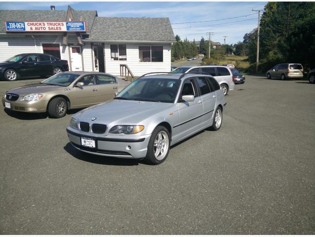 2005 BMW 325xi (Stock 2833) * Priced Reduced