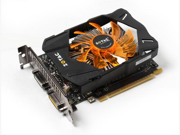 WANTED:Decent low-power gaming graphics card