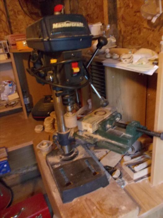 New Share A Bright 1300 Square Foot Woodworking Shop Victoria