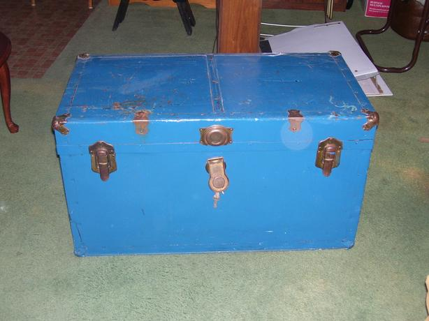 Trunks for sale