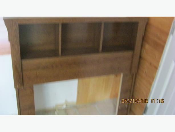 SINGLE CAPTAINS HEAD BOARD (LADYSMITH