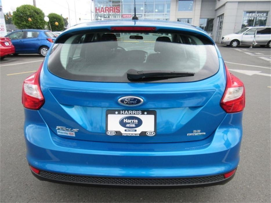 2014 ford focus se low kms heated seats outside victoria victoria mobile. Black Bedroom Furniture Sets. Home Design Ideas