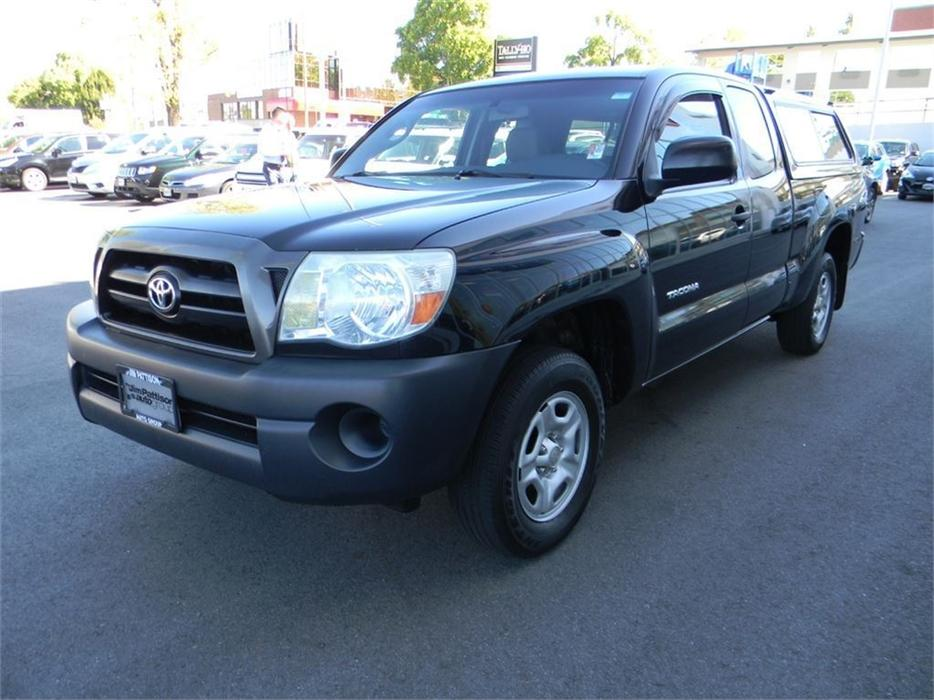 2006 Toyota Tacoma One Owner Local Island Victoria City Victoria
