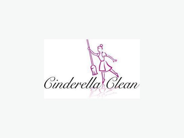 Cinderella Clean Is Hiring!