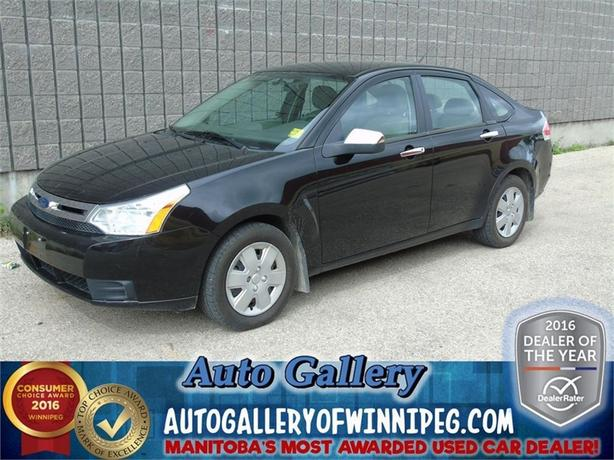 2010 Ford Focus SE*Low kilometres!
