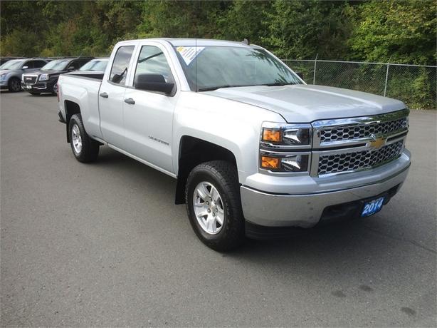 2014 Chevrolet Silverado 1500 LT 1 Owner | MY-LINK | A/C | BLUETOOTH