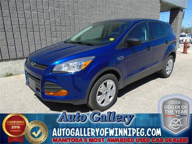 2015 Ford Escape S * Only 6, 179 kms