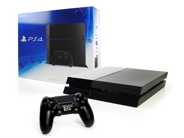 PlayStation 4 500GB Console bundle