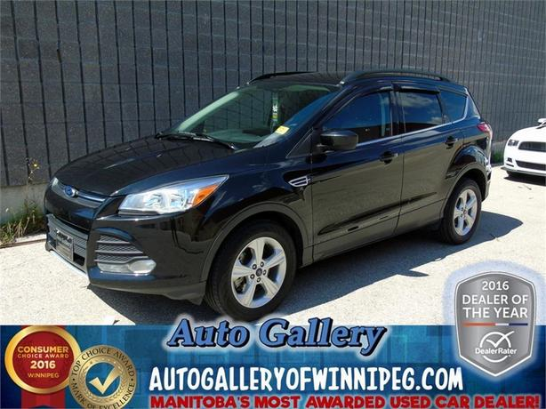 2014 Ford Escape SE *AWD/HtdSeats