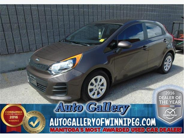 2016 Kia Rio EX *Low Price!