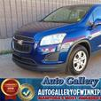 2015 Chevrolet Trax LS *Only 3.582 kms!!