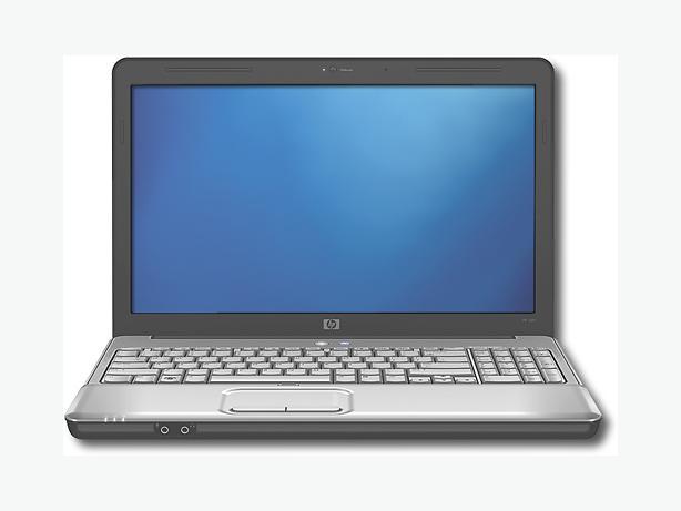 "HP G60 15.6"""