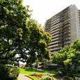 SPACIOUS SOUTH FACING 2 BEDROOM CONDO UNIT MINUTES FROM HWY IN VANIER!