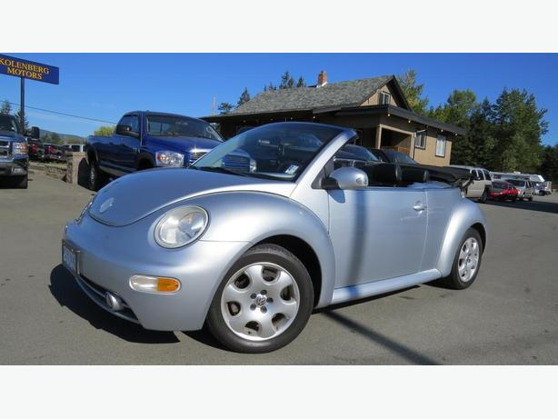 2003 volkswagen beetle convertible outside victoria victoria. Black Bedroom Furniture Sets. Home Design Ideas