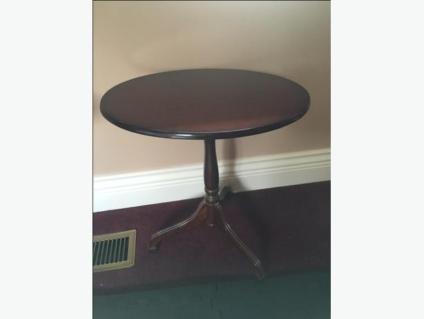 Lovely Accent Table