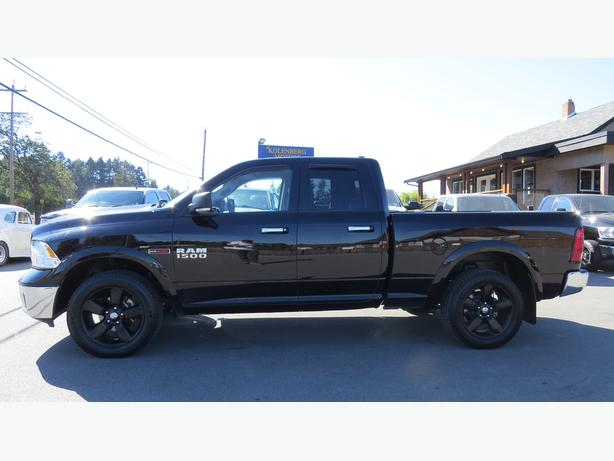 34 800 2014 dodge ram 1500 eco diesel outdoorsman edition 4x4. Cars Review. Best American Auto & Cars Review
