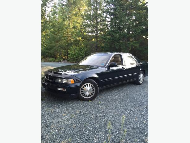 1993 acura Legend 1 owner MINT