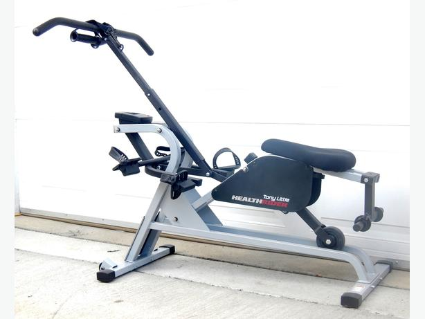 Health Rider Exerciser