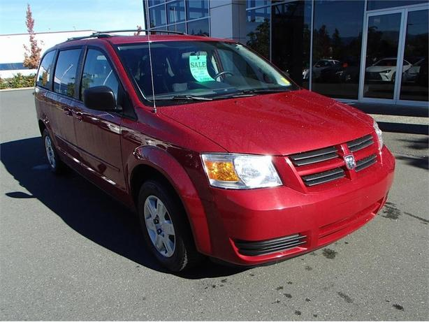 2010 dodge grand caravan se stow n go outside victoria victoria. Black Bedroom Furniture Sets. Home Design Ideas