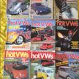 22 HOT VW Volkswagen trend Magazines