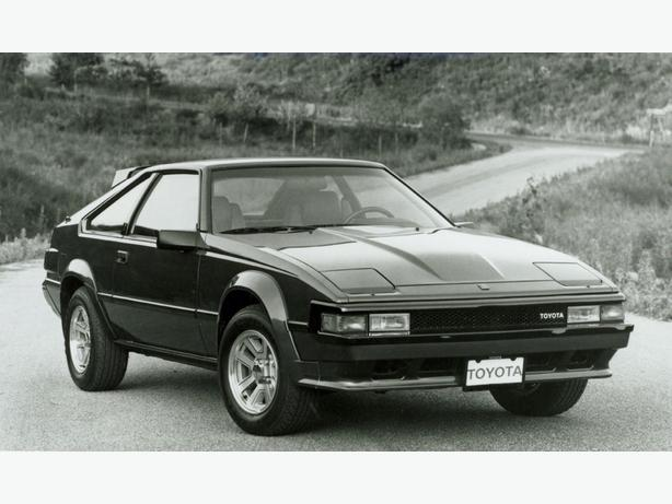 1984 toyota supra victoria city victoria. Black Bedroom Furniture Sets. Home Design Ideas