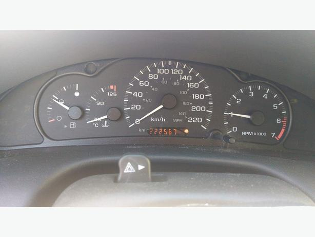 2005 chevrolet cavalier 5 speed