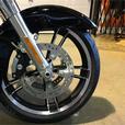 2017 Harley-Davidson® FLHX - Street Glide®
